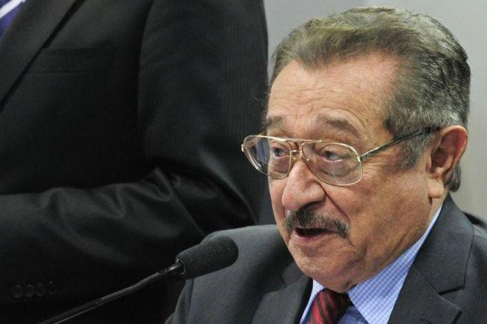 José Maranhão diz que está aberto para coligar em João Pessoa