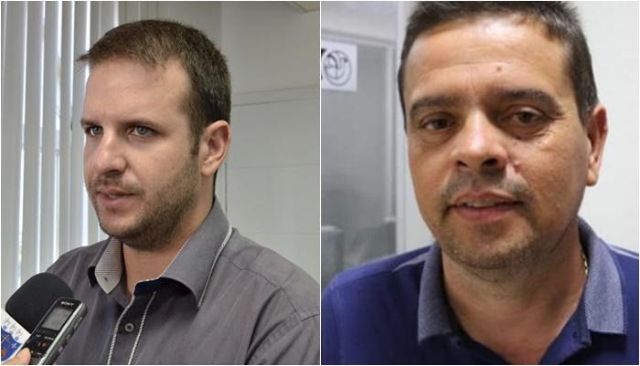 São João do Cariri: Com desistência disputa pela prefeitura fica entre Helder e Beto