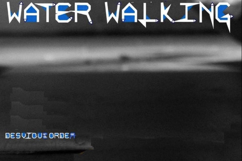 Banda Desvious Order estreia com single 'Water Walking'