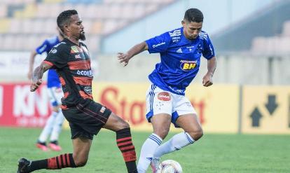 Cruzeiro demite técnico após novo tropeço pela Série B