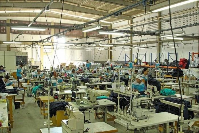 Faltam costureiras em polo têxtil de Pernambuco apesar do desemprego recorde