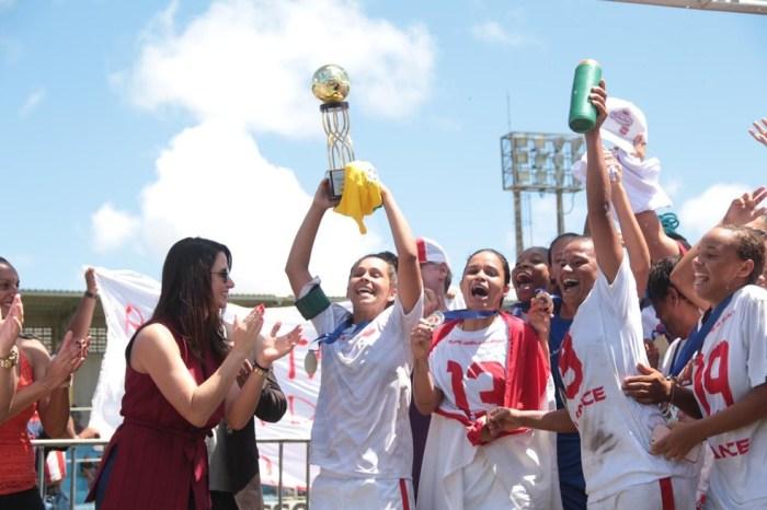 Começa Paraibano de Futebol Feminino edição 2020