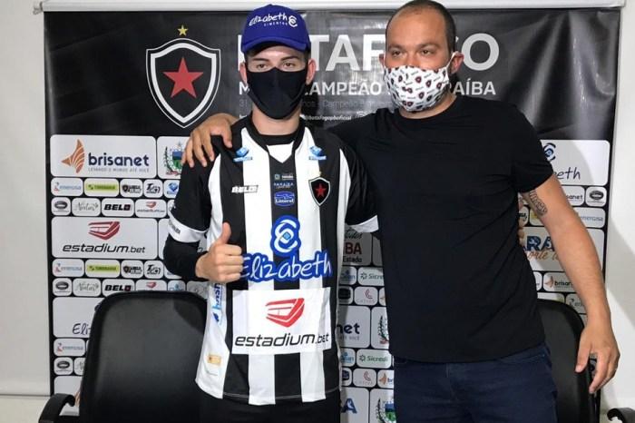 Botafogo-PB encerra busca por reforços e fecha elenco