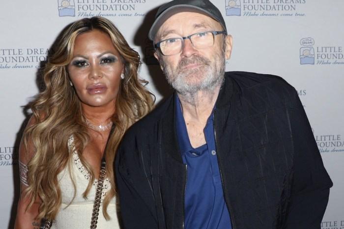 Casamento Secreto: Phil Collins quer despejar ex-mulher de mansão