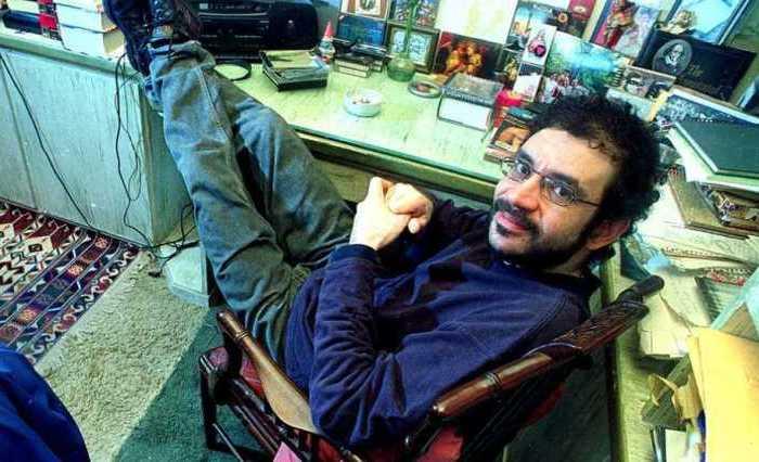 Polícia encontra 30 versões inéditas de músicas de Renato Russo