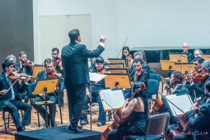 Músicos relembram trajetória da Orquestra Sinfônica da Paraíba no Painel Funesc desta terça