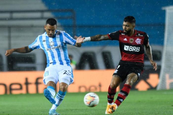Libertadores: Flamengo empata e vai decidir vaga em casa