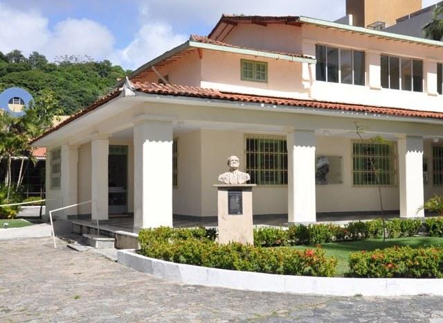 Programação marca 40 anos da Fundação Casa de José Américo em JP
