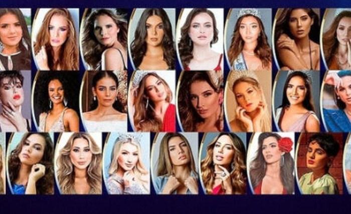 Brasília sedia concurso de beleza Miss Supranational Brasil