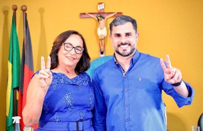Com ampla maioria, Felício Queiroz é eleito o novo prefeito de São José dos Cordeiros