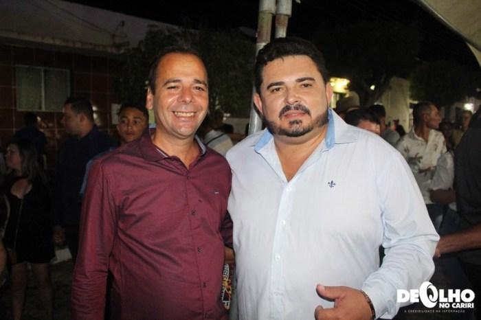 Juiz julga improcedente ação movida pela oposição contra Coligação de Márcio Leite, em São João do Tigre