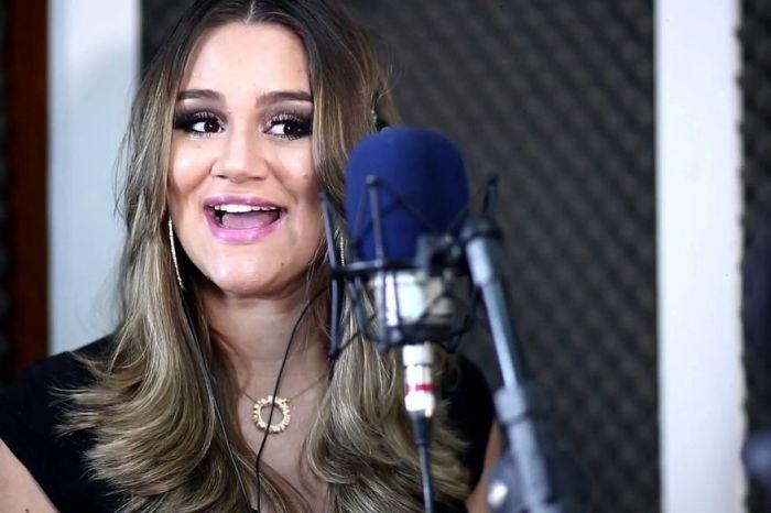 Monteirense Adma Andrade vence fase das 'Batalhas' e segue na disputa do The Voice Brasil