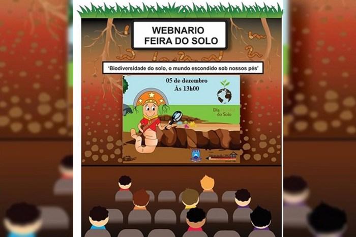 CDSA: Projeto Solo na Escola divulga resultado final dos concursos do Dia Mundial do Solo