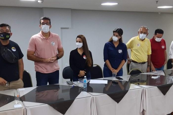 Candidatos de Macapá pedem nova mudança na data da eleição
