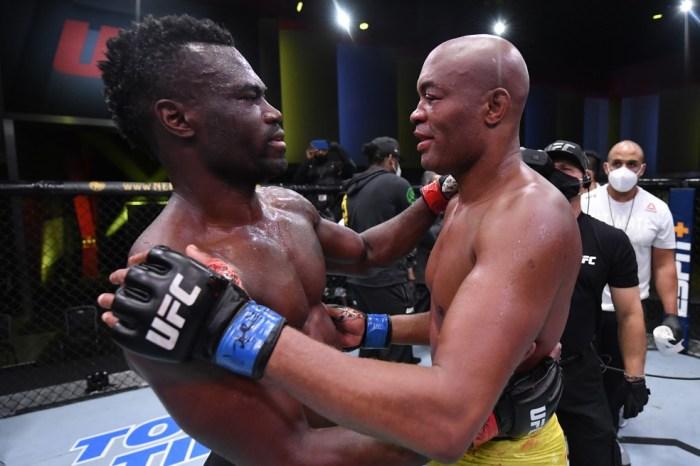 Anderson Silva luta bem, mas é nocauteado no seu adeus ao UFC