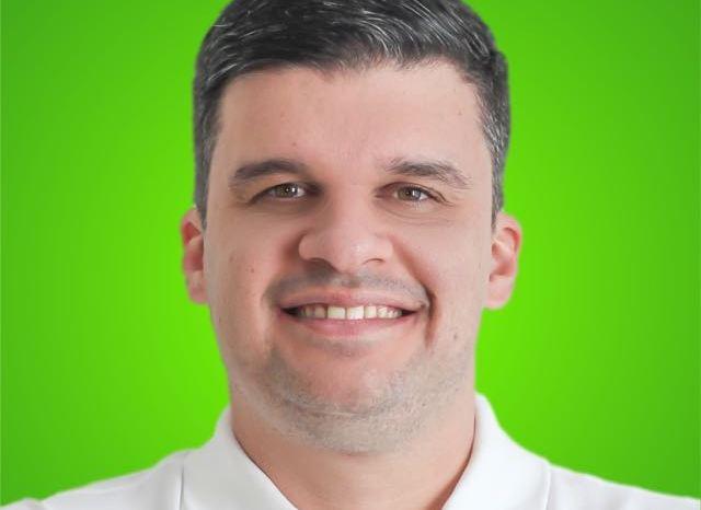 Prefeito Dr Augusto Valadares publica mensagem em suas redes sociais para a população ourovelhense