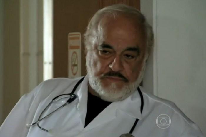 Jonas Mello, ator de Flor do Caribe, morre aos 83 anos