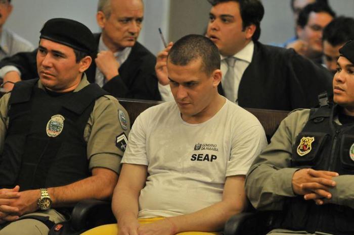 Governo vai acionar Interpol para recapturar mentor da 'Barbárie de Queimadas'