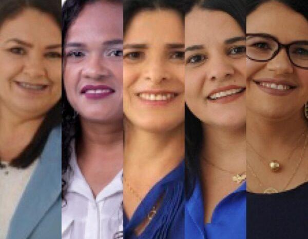 Gurjão ganha destaque por eleger maioria de mulheres para a Câmara Municipal para 2021