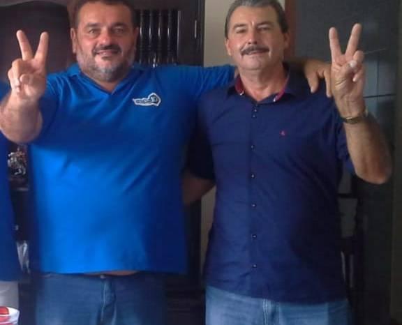 Com ampla vantagem, Zé Elias vence opositores e é eleito o novo prefeito de Gurjão