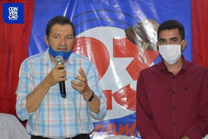 Por unanimidade, TRE nega recurso de Sandro Môco e mantém deferimento do registro de candidatura de Aristeu Chaves