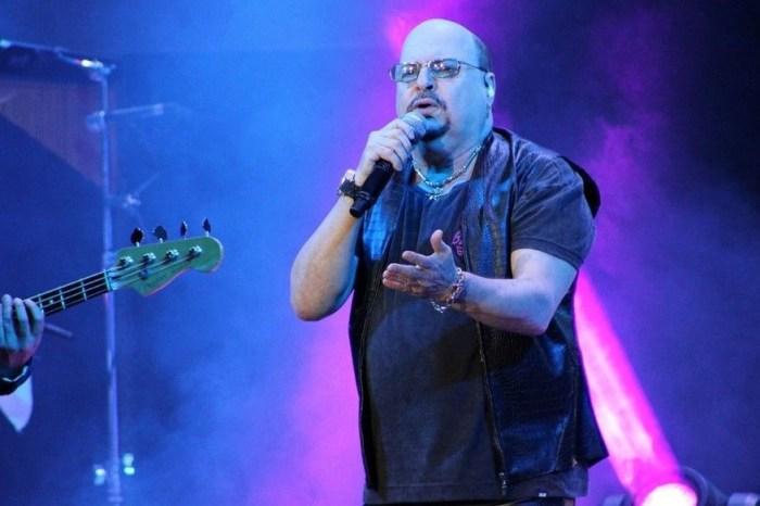 Paulinho, vocalista do Roupa Nova, morre em decorrência do coronavírus