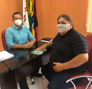 Prefeito Éden Duarte destaca parceria com o Poder Legislativo durante sua gestão