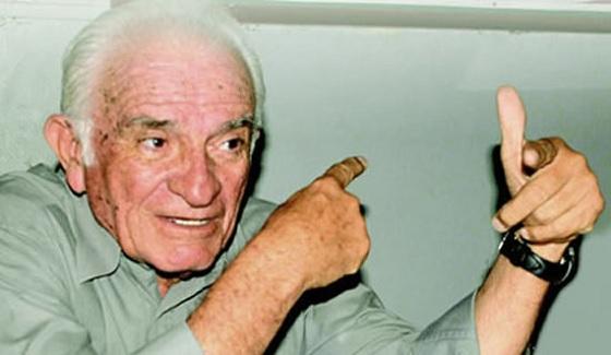 Morre em Taperoá o pesquisador e arqueólogo Balduíno Lélis