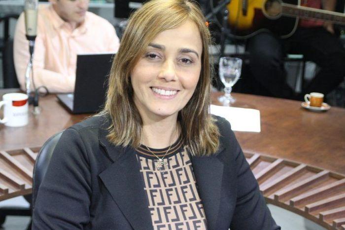 Governador nomeia Ana Cláudia para Secretaria de Articulação Municipal