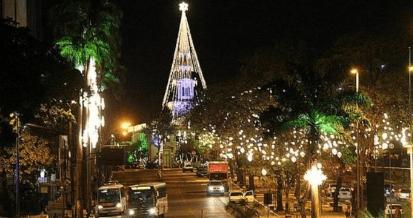 Culto de Natal ao ar livre da Primeira Igreja Batista de JP é cancelado