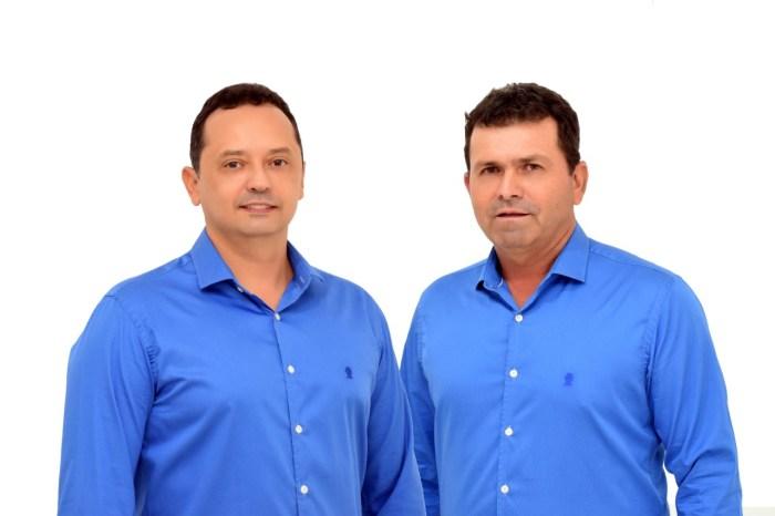 Prefeito Éden Duarte e vice Manezinho Lourenço são diplomados pela justiça eleitoral