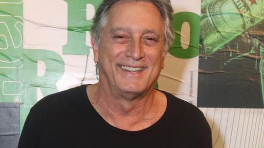 Eduardo Galvão morre aos 58 anos, vítima da Covid
