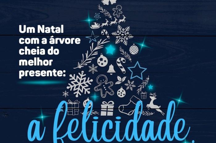 Prefeita Anna Lorena emite mensagem de Natal aosmonteirenses.