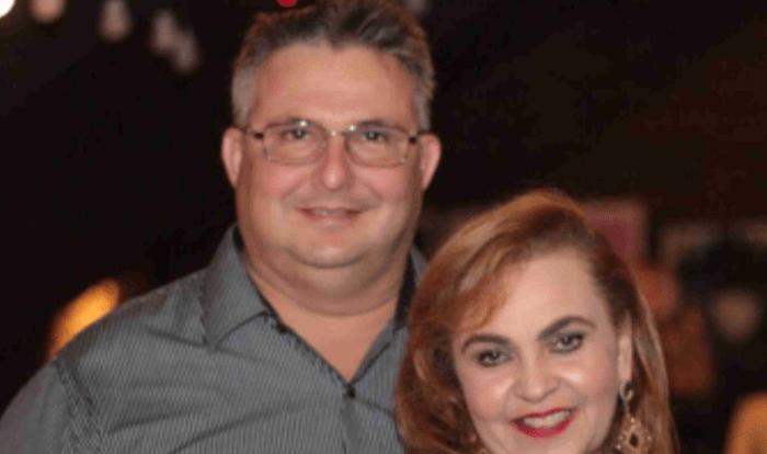 Chefe de gabinete do senador José Maranhão morre vítima de covid-19