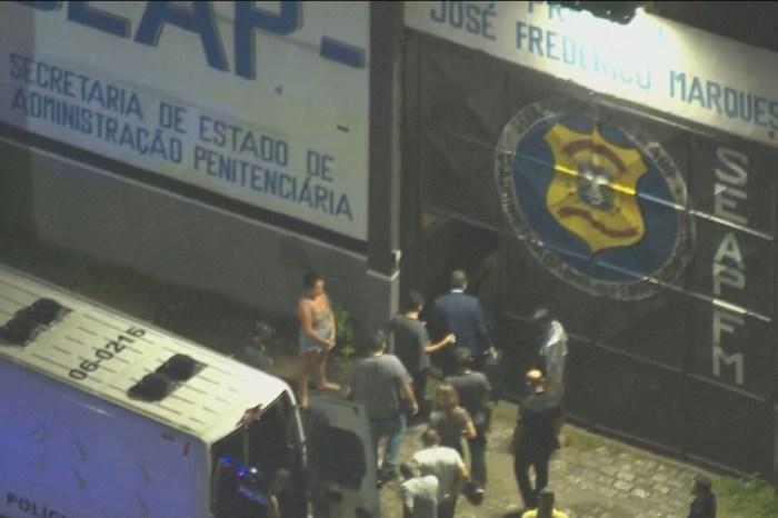Quadrilha chefiada por Crivella usou crise para cobrar propina, diz MP