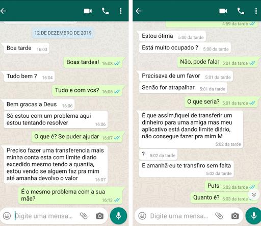 Aumenta o número de tentativas de golpes através de whatsapp em todo o Cariri