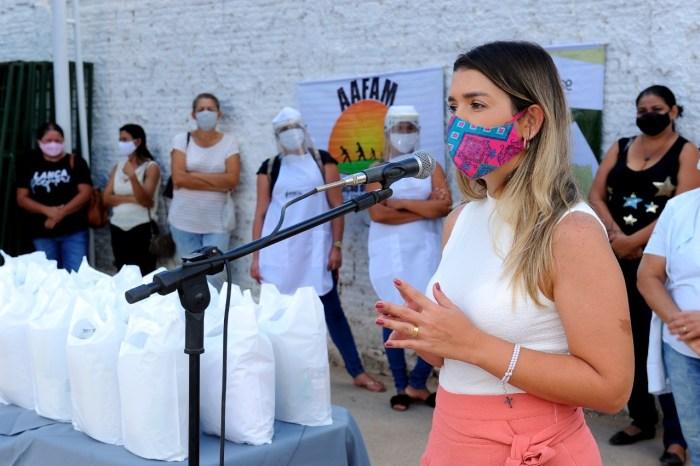 Produtores da Feira Agroecológica em Monteiro são beneficiados por parceria Prefeitura/Estado