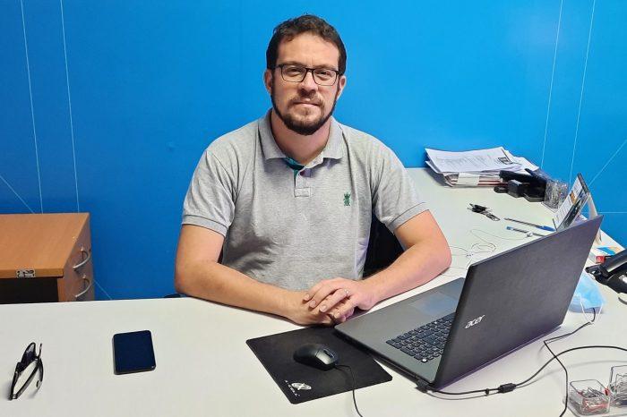 Jornalista Eraldo Gadelha reforça time do Vitrine do Cariri
