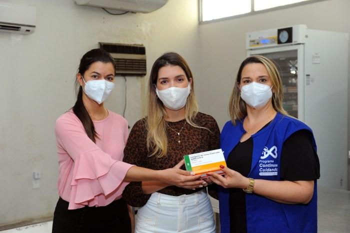 Apenas sete municípios do Cariri paraibano ultrapassaram a meta de vacinação da Covid