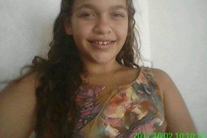 Adolescente caririzeira que estava desaparecida foi encontrada com agente de reciclagem em Campina