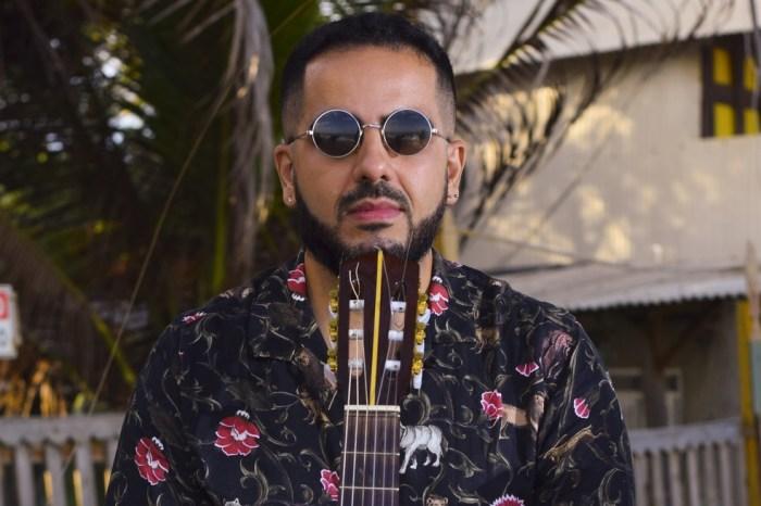 Pedro Medeiros lança álbum visual 'Canções Pandêmicas'
