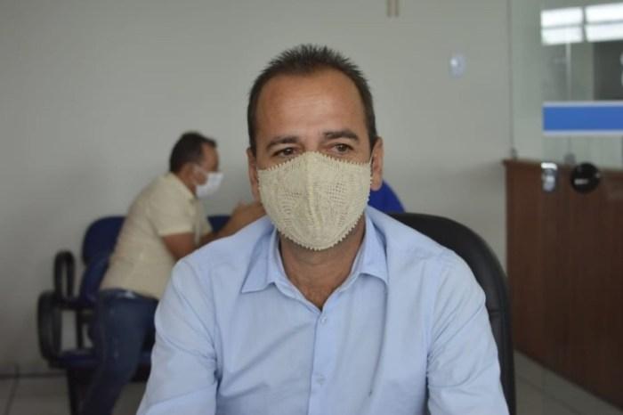 Prefeito de S. J. do Tigre integra diretoria da AMCAP e destaca importância do órgão para o Cariri