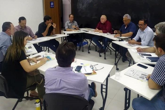 Eleição da AMCAP será nesta sexta-feira e papel dos prefeitos na votação é fundamental