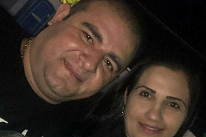 Casal que morre de Covid-19 em Cajazeiras, com minutos de diferença, tem casa furtada