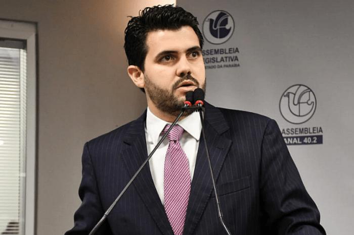 Wilson Filho assume liderança do Governo do Estado na ALPB