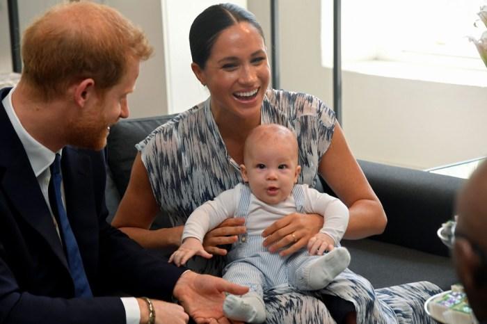 Meghan Markle está grávida do segundo filho de Príncipe Harry, diz porta-voz