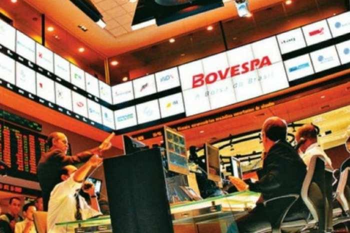 Bovespa cai mais de 5% e ação da Petrobras derrete 20%
