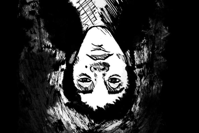 História em quadrinhos leva trama de terror ao Brejo paraibano