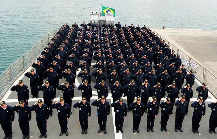 Paz no Líbano: Militares brasileiros recebem agradecimento da ONU