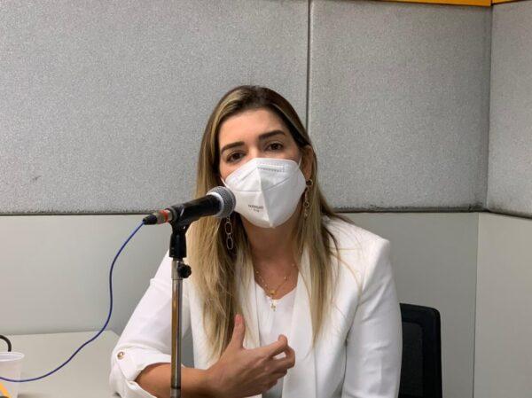 """""""Tudo aconteceu naturalmente"""", Anna Lorena fala sobre possibilidade de disputar vaga à ALPB"""
